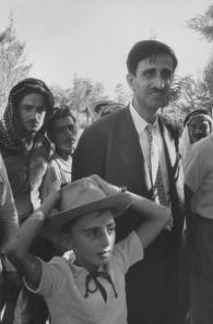 Yep, that's Walid Jumblatt