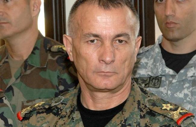 Image result for chamel roukoz army