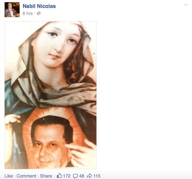 (No comment) Image source: https://stateofmind13.files.wordpress.com/2015/08/nabil-nicolas-michel-aoun1.png