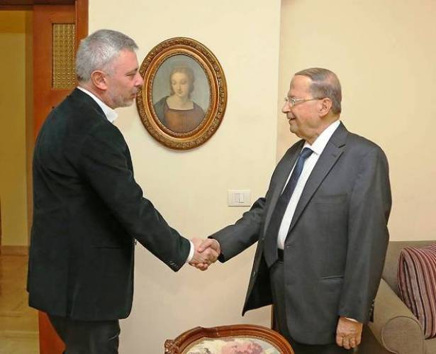 Aoun and Frangieh