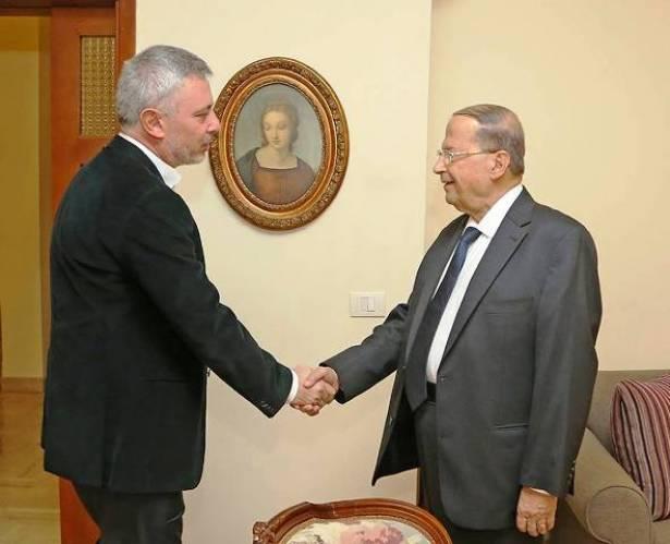 Aoun and Frangieh