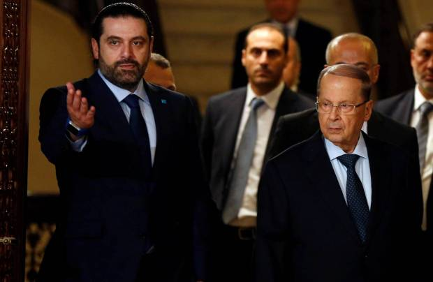 aoun-and-hariri-endorsement