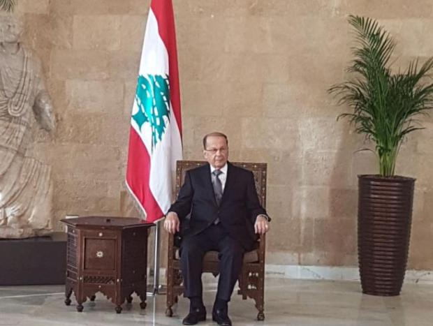 president-michel-aoun